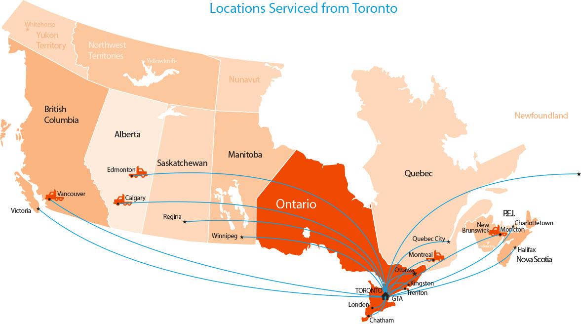 Location-Map-Toronto-Service